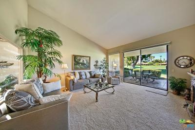 Rancho Mirage Condo/Townhouse For Sale: 65 Sunrise Drive