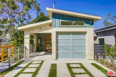 Los Angeles Single Family Home For Sale: 4223 Raynol