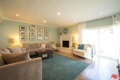 Sherman Oaks Single Family Home For Sale: 5422 Sunnyslope Avenue