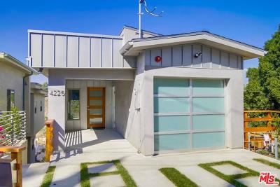 Los Angeles Single Family Home For Sale: 4225 Raynol