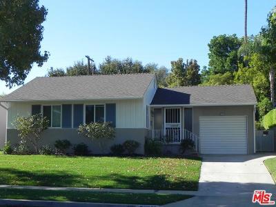 Single Family Home Sold: 7463 Midfield Avenue