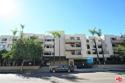 Los Angeles Condo/Townhouse For Sale: 435 South Virgil Avenue #121