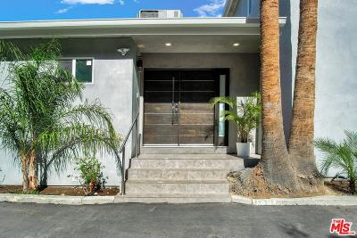 Sherman Oaks Single Family Home For Sale: 15041 Sherview Place