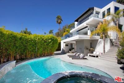 Los Angeles Single Family Home For Sale: 1271 St Ives Place