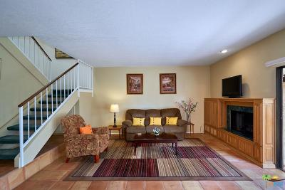 Palm Springs Condo/Townhouse For Sale: 414 Rio Vista Drive
