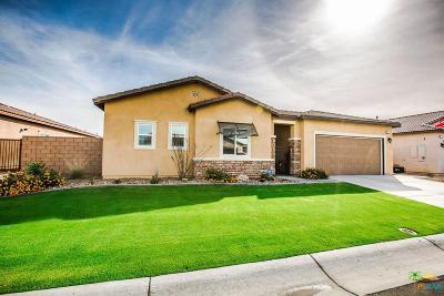 Indio Single Family Home For Sale: 42698 Tiempo Court