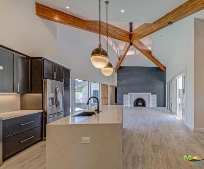 La Quinta Single Family Home For Sale: 49813 Avenida Montero