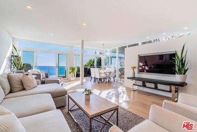 Malibu Condo/Townhouse For Sale: 18125 Coastline Drive #C