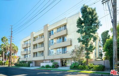 Los Angeles County Condo/Townhouse For Sale: 11700 Iowa Avenue #102