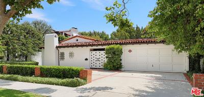 Beverly Hills Single Family Home For Sale: 312 South Rodeo Drive