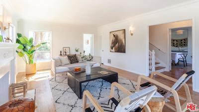 Los Angeles Condo/Townhouse For Sale: 4000 West Adams Boulevard