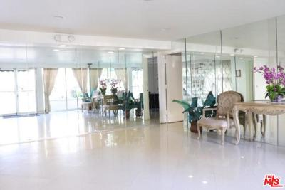 Beverly Hills Condo/Townhouse For Sale: 423 South Rexford Drive #106