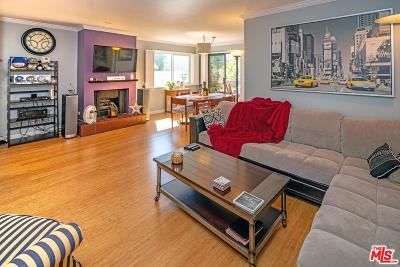 Burbank Condo/Townhouse For Sale: 222 North Rose Street #210