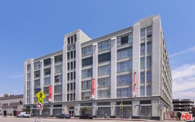 Los Angeles Condo/Townhouse For Sale: 420 South San Pedro Street #216