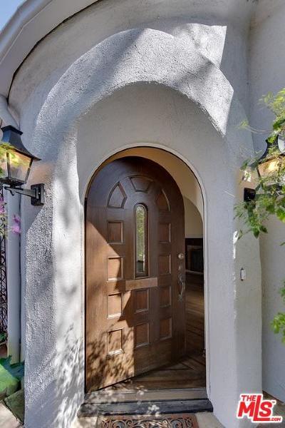 Los Angeles Single Family Home For Sale: 600 Moreno Avenue