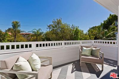 Single Family Home For Sale: 414 North Martel Avenue
