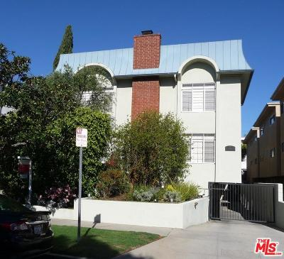 Rental For Rent: 11937 Darlington Avenue #5