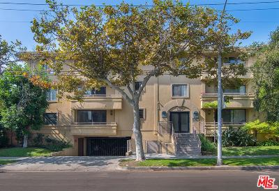 Los Angeles County Condo/Townhouse For Sale: 821 North Formosa Avenue #101