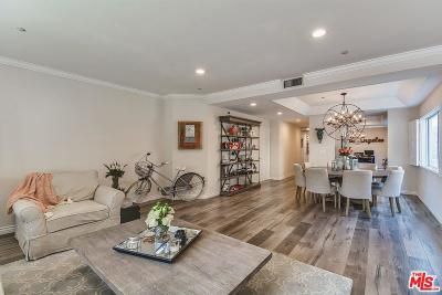 Los Angeles County Condo/Townhouse For Sale: 1247 Barry Avenue #102