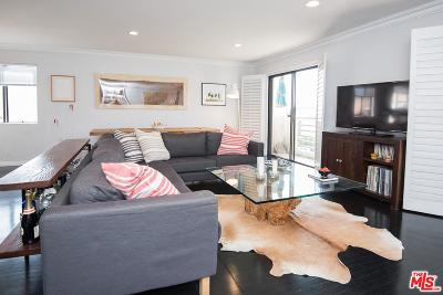 Los Angeles County Condo/Townhouse For Sale: 1216 South Saltair Avenue #101