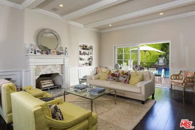 Los Angeles Single Family Home For Sale: 10457 Troon Avenue