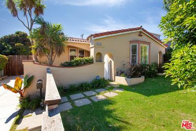 Los Angeles Single Family Home For Sale: 6136 West 74th Street
