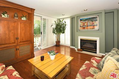 Condo/Townhouse For Sale: 131 North Croft Avenue #402