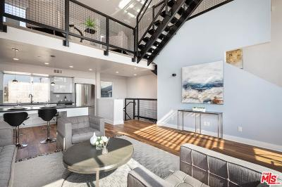 Single Family Home For Sale: 912 North Alvarado Street #1