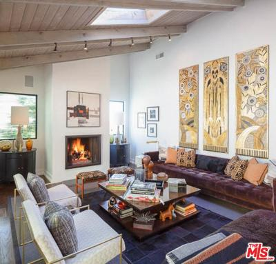 Los Angeles Single Family Home For Sale: 1464 Queens Road
