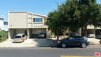 Residential Income For Sale: 8420 Gulana Avenue