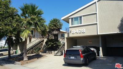 Los Angeles County Residential Income For Sale: 8428 Gulana Avenue