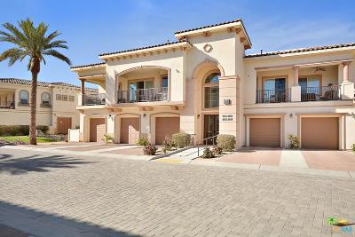 Palm Desert Condo/Townhouse For Sale: 2402 Via Calderia