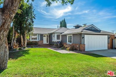 Single Family Home For Sale: 13142 Lake Street