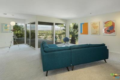 Palm Springs Condo/Townhouse For Sale: 2118 Southridge Drive