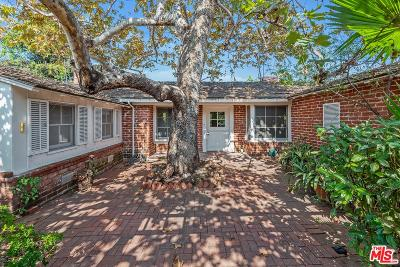 Single Family Home For Sale: 9445 Sawyer Street
