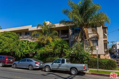 Los Angeles County Residential Income For Sale: 954 South Barrington Avenue