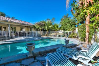 La Quinta Single Family Home For Sale: 44390 Ocotillo Drive
