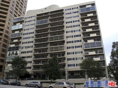 Condo/Townhouse For Sale: 10450 Wilshire #8A