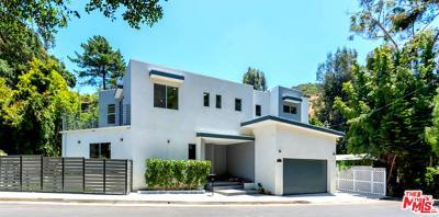 Beverly Hills Rental For Rent: 9929 Westwanda Drive