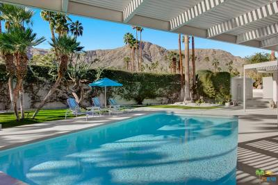 Rancho Mirage Single Family Home For Sale: 70338 Calico Road