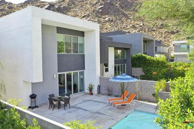 Palm Springs Single Family Home For Sale: 332 Goleta Way