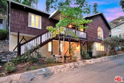 Burbank Single Family Home For Sale: 945 Country Club Drive