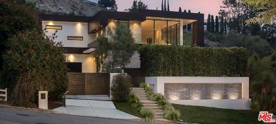Single Family Home For Sale: 1424 Rising Glen Road