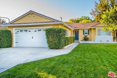West Hills Single Family Home For Sale: 6949 Lena Avenue