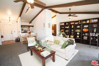 Culver City Condo/Townhouse For Sale: 6625 Green Valley Circle #302