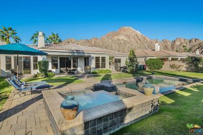 La Quinta Single Family Home For Sale: 48392 Big Horn Drive
