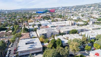 West Hollywood Residential Lots & Land For Sale: 511 North Flores