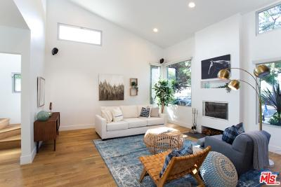 Los Angeles County Single Family Home For Sale: 1120 Superba Avenue