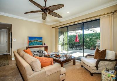 Palm Springs Condo/Townhouse For Sale: 414 North Hermosa Drive