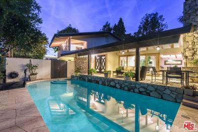 Beverly Hills Single Family Home For Sale: 1460 Seabright Place
